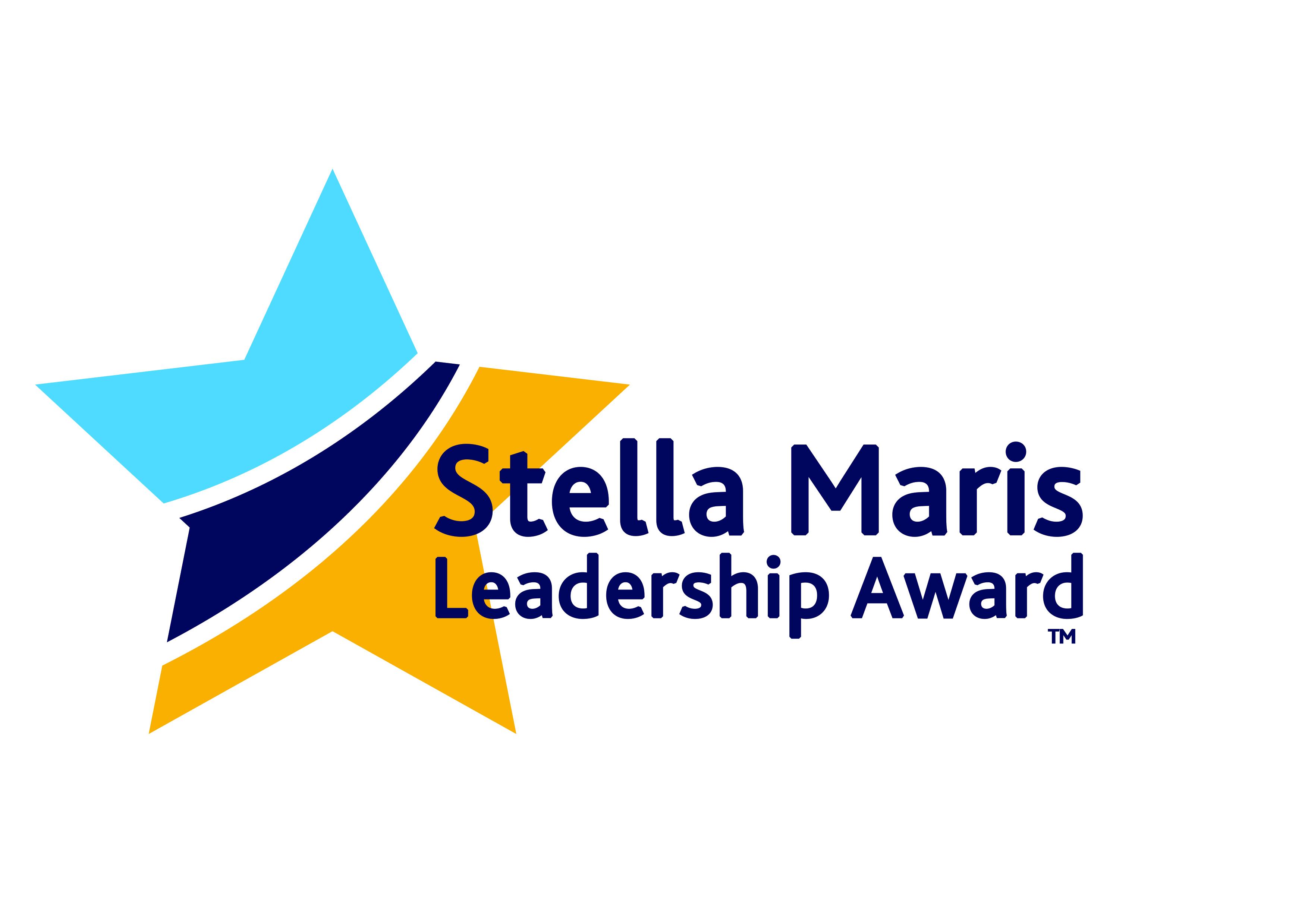Stella Maris Leadership Award