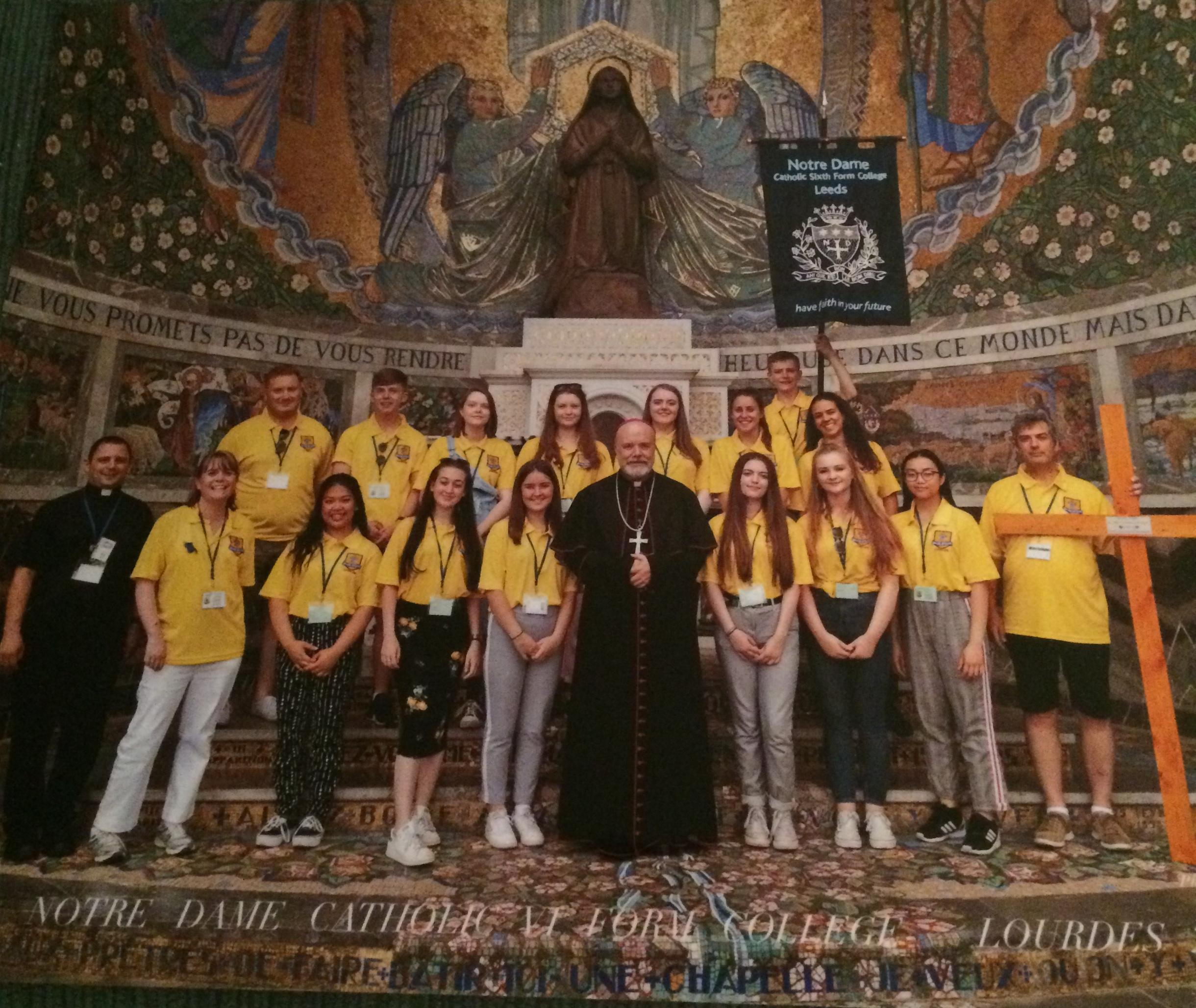 Our Chaplaincy Team