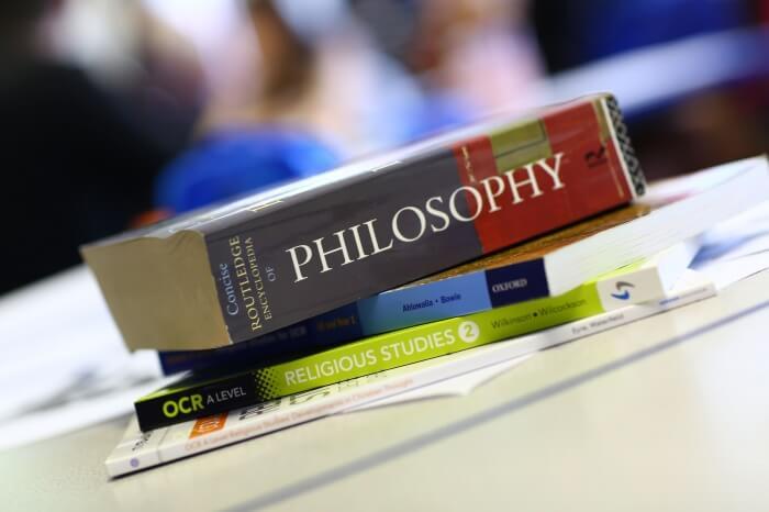 A-Level Philosophy, Ethics and Religious Studies