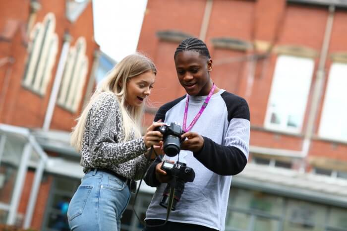 A-Level Photography