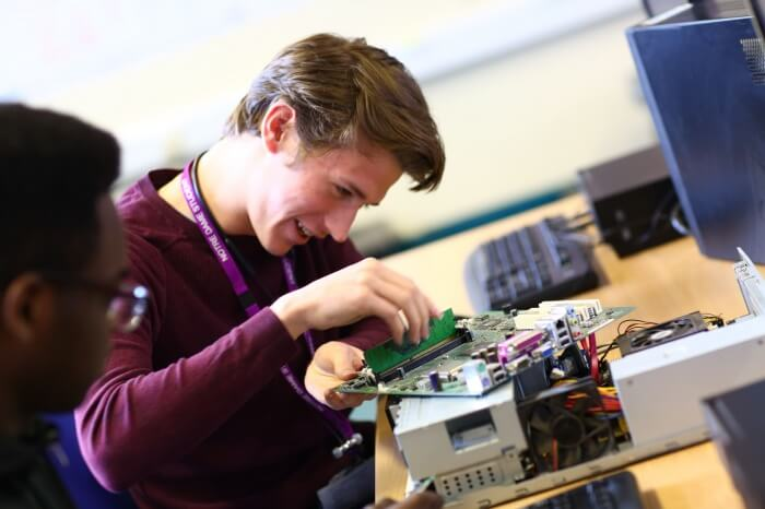 A-Level Computer Science